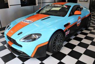 2011 Aston Martin V8 Vantage GT4 in Pompano, Florida 33064