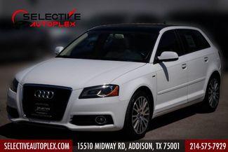 2011 Audi A3 2.0 TDI Premium Plus in Addison, TX 75001