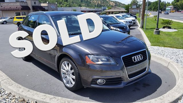 2011 Audi A3 2.0 TDI Premium Plus | Ashland, OR | Ashland Motor Company in Ashland OR