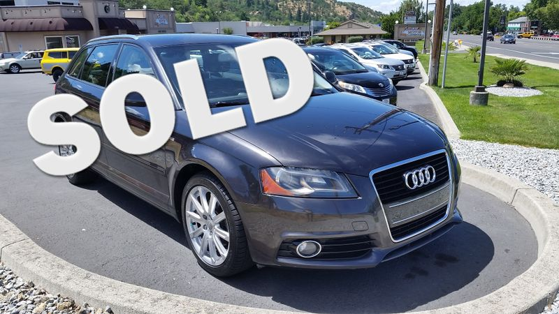 2011 Audi A3 2.0 TDI Premium Plus   Ashland, OR   Ashland Motor Company in Ashland OR
