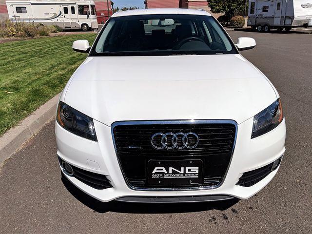 2011 Audi A3 2.0T Premium Plus Quatrro AWD Super Low Miles Bend, Oregon 1