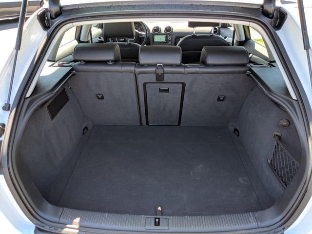 2011 Audi A3 2.0T Premium Plus Quatrro AWD Super Low Miles Bend, Oregon 10