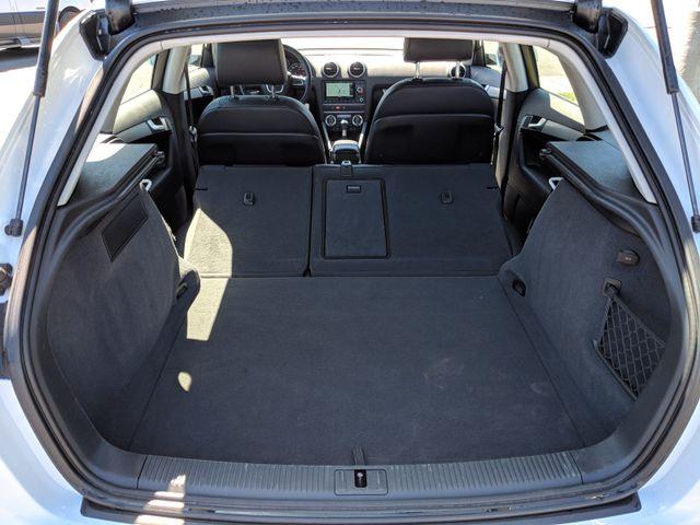 2011 Audi A3 2.0T Premium Plus Quatrro AWD Super Low Miles Bend, Oregon 11