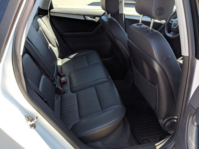 2011 Audi A3 2.0T Premium Plus Quatrro AWD Super Low Miles Bend, Oregon 13