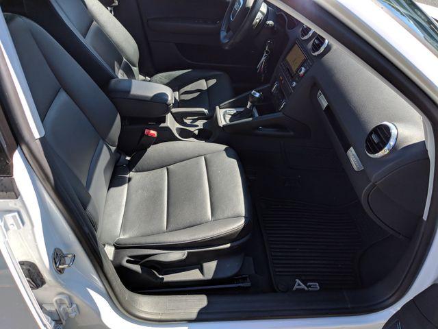2011 Audi A3 2.0T Premium Plus Quatrro AWD Super Low Miles Bend, Oregon 14