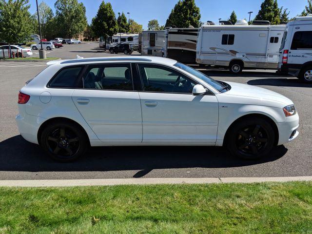 2011 Audi A3 2.0T Premium Plus Quatrro AWD Super Low Miles Bend, Oregon 19