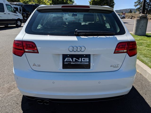 2011 Audi A3 2.0T Premium Plus Quatrro AWD Super Low Miles Bend, Oregon 21