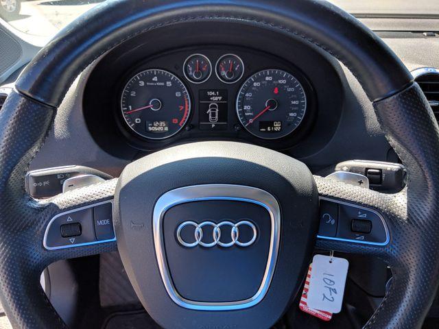 2011 Audi A3 2.0T Premium Plus Quatrro AWD Super Low Miles Bend, Oregon 27