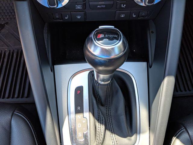 2011 Audi A3 2.0T Premium Plus Quatrro AWD Super Low Miles Bend, Oregon 28