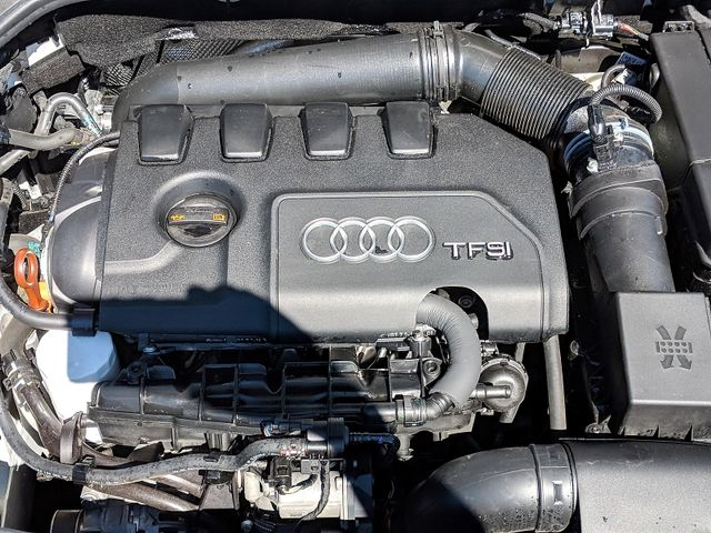 2011 Audi A3 2.0T Premium Plus Quatrro AWD Super Low Miles Bend, Oregon 5