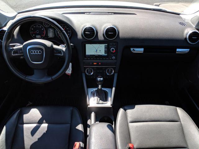 2011 Audi A3 2.0T Premium Plus Quatrro AWD Super Low Miles Bend, Oregon 7