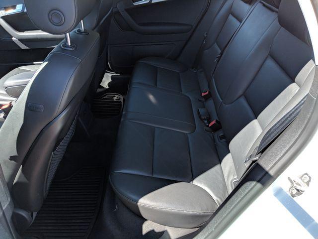 2011 Audi A3 2.0T Premium Plus Quatrro AWD Super Low Miles Bend, Oregon 9