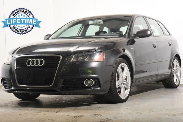 2011 Audi A3 2.0 TDI Premium Plus in Branford, CT 06405