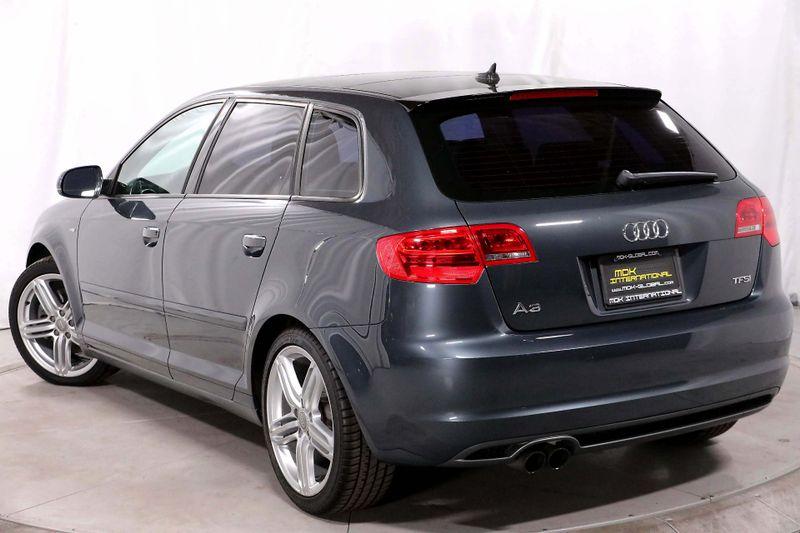 2011 Audi A3 20T Premium Plus - S-Line Sport pkg  city California  MDK International  in Los Angeles, California