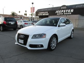 2011 Audi A3 2.0 TDI Premium Plus in Costa Mesa, California 92627