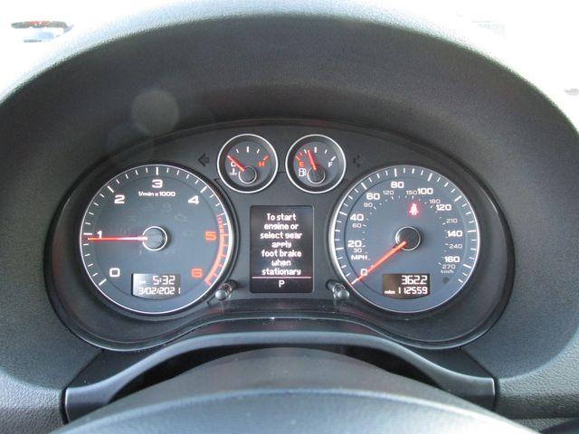 2011 Audi A3 2.0 TDI Premium Plus in Costa Mesa, California 92627
