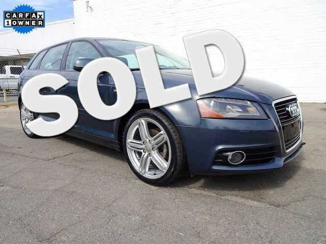 2011 Audi A3 2.0 TDI Premium Plus Madison, NC