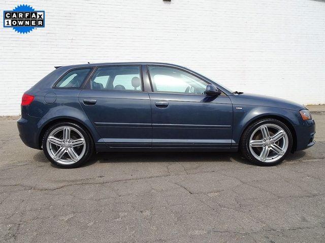 2011 Audi A3 2.0 TDI Premium Plus Madison, NC 1