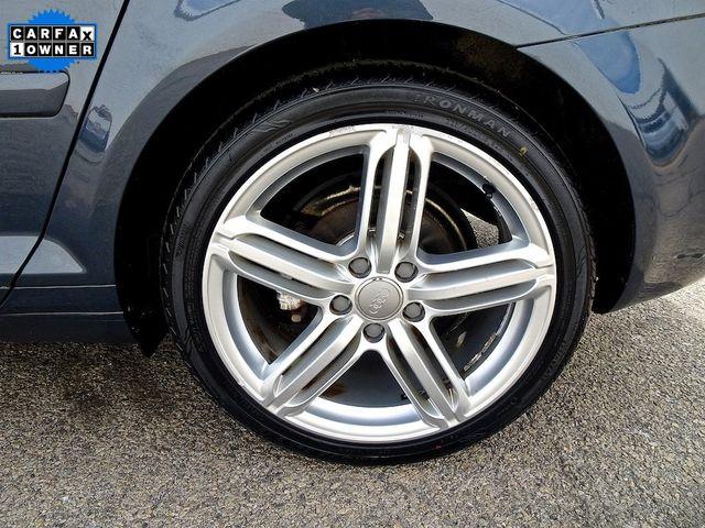 2011 Audi A3 2.0 TDI Premium Plus Madison, NC 11