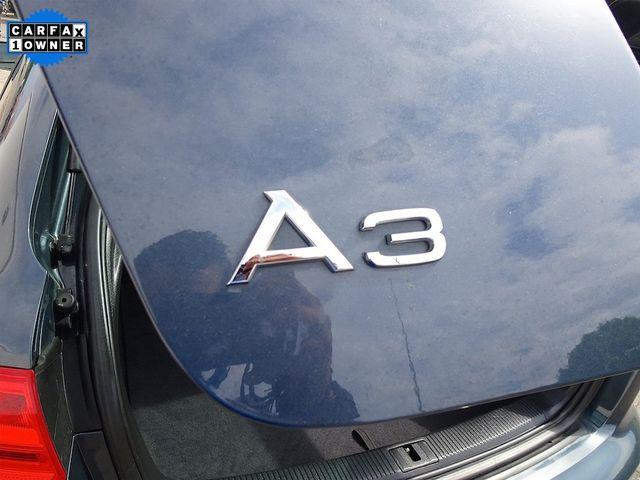2011 Audi A3 2.0 TDI Premium Plus Madison, NC 12