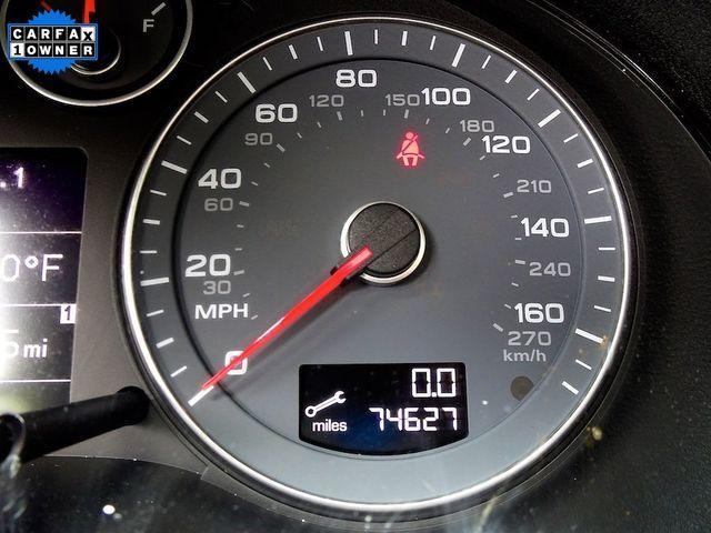 2011 Audi A3 2.0 TDI Premium Plus Madison, NC 16