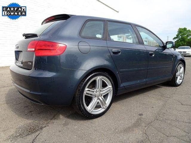 2011 Audi A3 2.0 TDI Premium Plus Madison, NC 2
