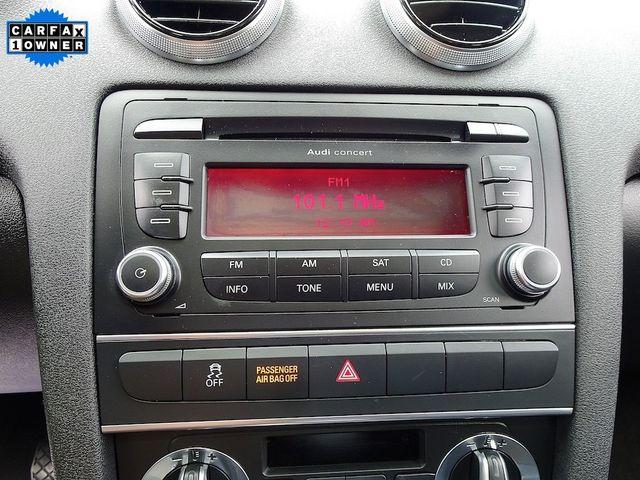 2011 Audi A3 2.0 TDI Premium Plus Madison, NC 21