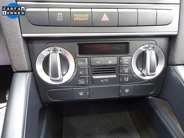 2011 Audi A3 2.0 TDI Premium Plus Madison, NC 22