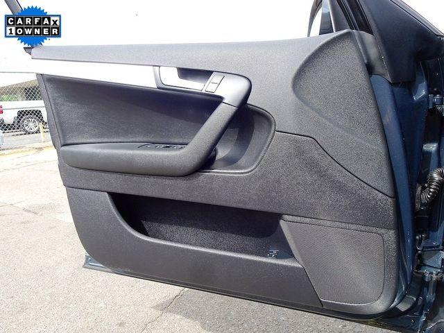 2011 Audi A3 2.0 TDI Premium Plus Madison, NC 25
