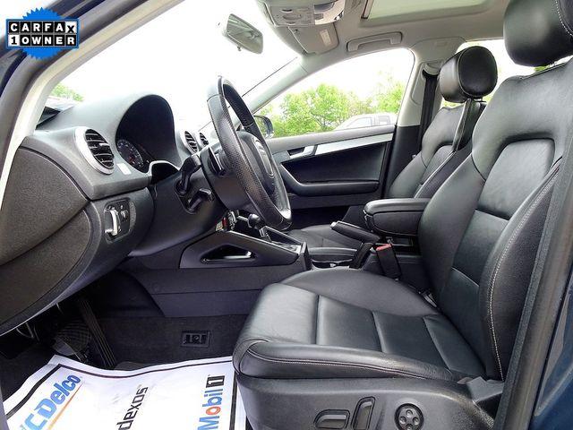 2011 Audi A3 2.0 TDI Premium Plus Madison, NC 26