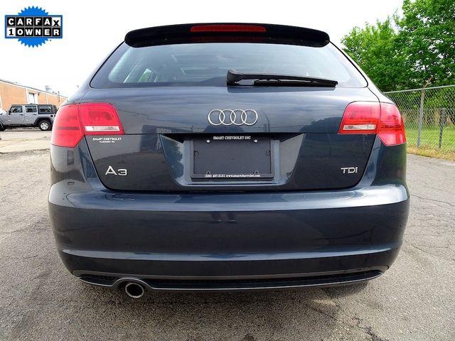 2011 Audi A3 2.0 TDI Premium Plus Madison, NC 3