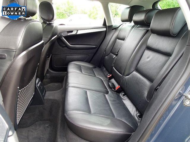 2011 Audi A3 2.0 TDI Premium Plus Madison, NC 32