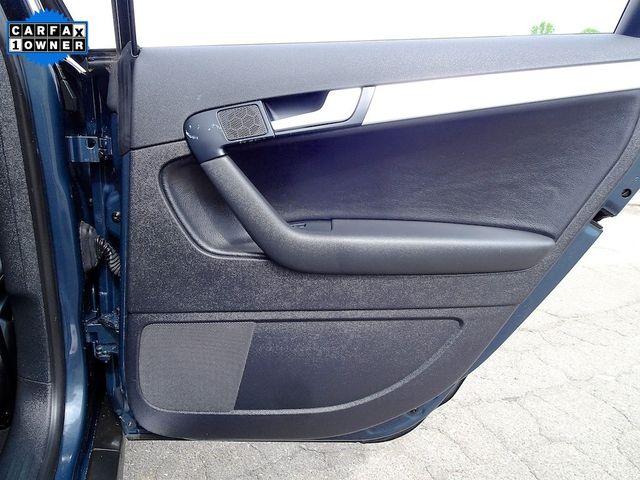 2011 Audi A3 2.0 TDI Premium Plus Madison, NC 33