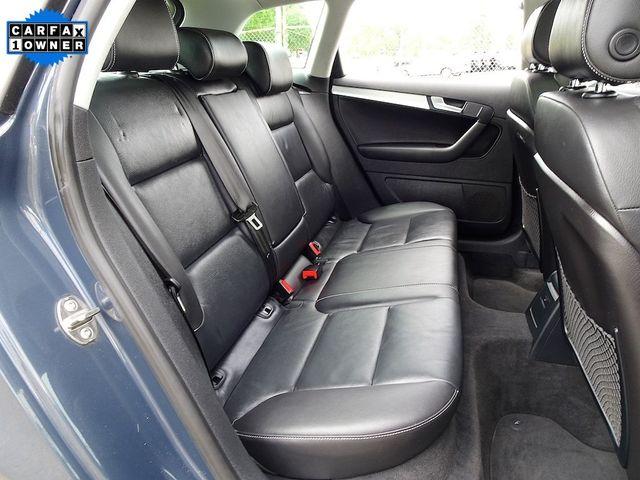 2011 Audi A3 2.0 TDI Premium Plus Madison, NC 35