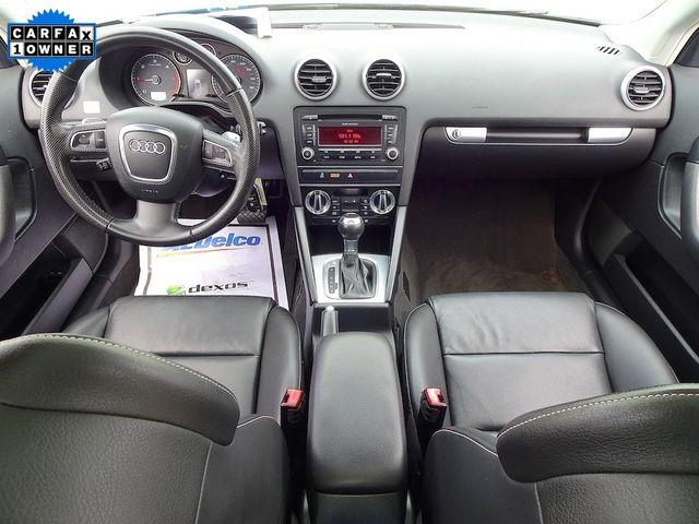 2011 Audi A3 2.0 TDI Premium Plus Madison, NC 36