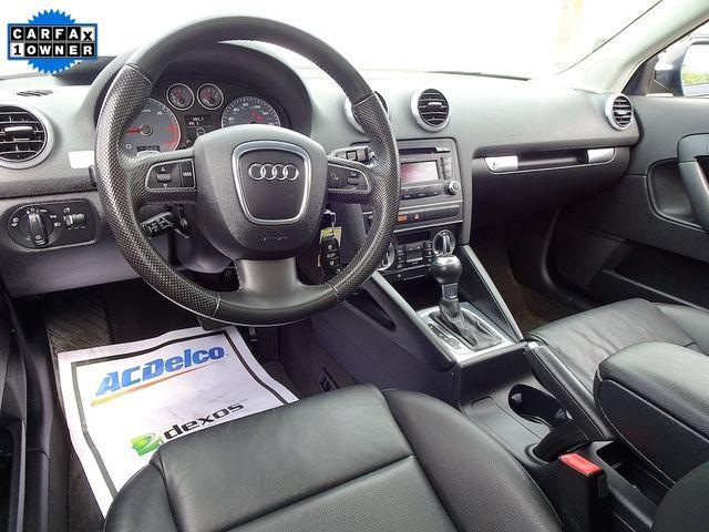 2011 Audi A3 2.0 TDI Premium Plus Madison, NC 37