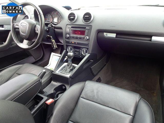 2011 Audi A3 2.0 TDI Premium Plus Madison, NC 38