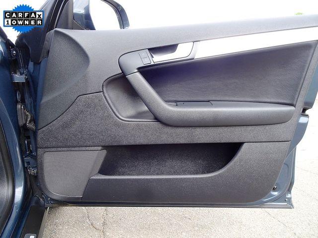 2011 Audi A3 2.0 TDI Premium Plus Madison, NC 39