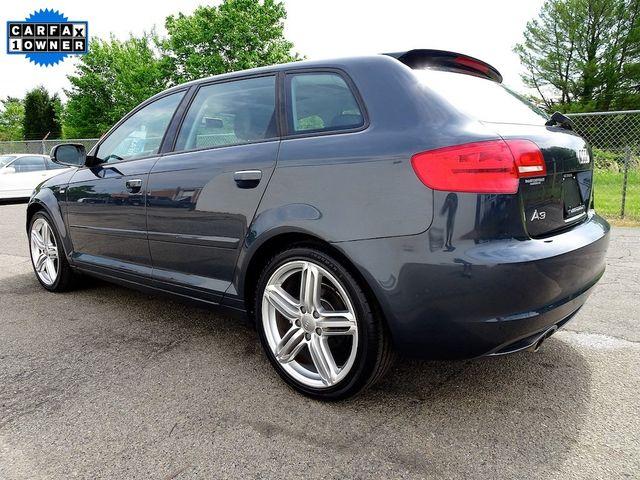 2011 Audi A3 2.0 TDI Premium Plus Madison, NC 4