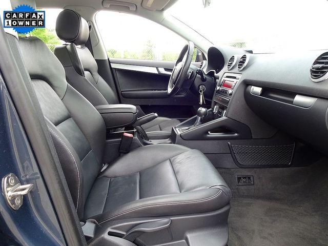 2011 Audi A3 2.0 TDI Premium Plus Madison, NC 40