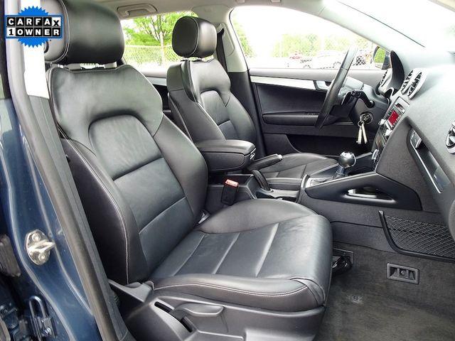 2011 Audi A3 2.0 TDI Premium Plus Madison, NC 41