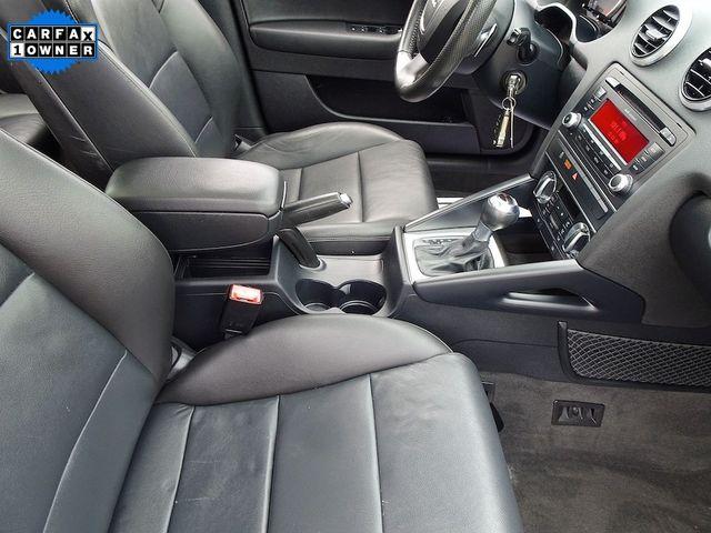 2011 Audi A3 2.0 TDI Premium Plus Madison, NC 42