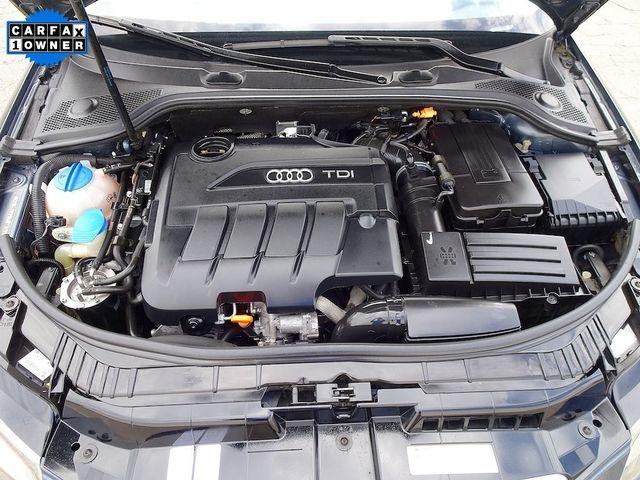 2011 Audi A3 2.0 TDI Premium Plus Madison, NC 44