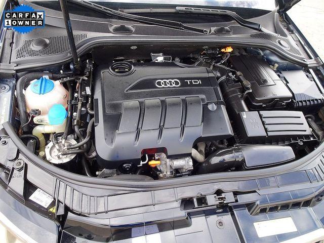 2011 Audi A3 2.0 TDI Premium Plus Madison, NC 45