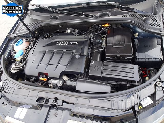 2011 Audi A3 2.0 TDI Premium Plus Madison, NC 46