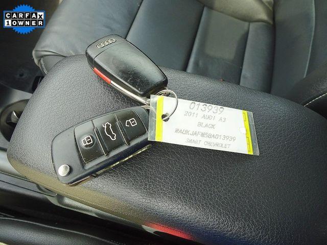 2011 Audi A3 2.0 TDI Premium Plus Madison, NC 47