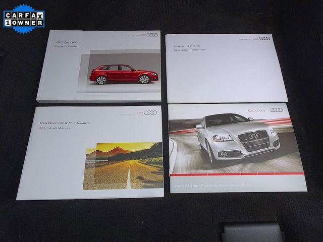 2011 Audi A3 2.0 TDI Premium Plus Madison, NC 48