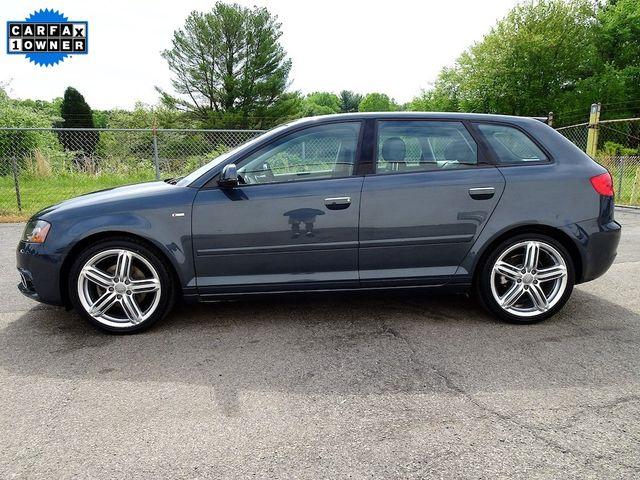 2011 Audi A3 2.0 TDI Premium Plus Madison, NC 5