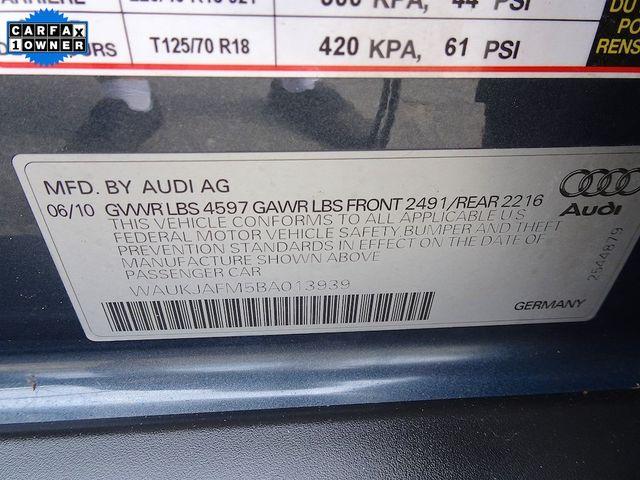 2011 Audi A3 2.0 TDI Premium Plus Madison, NC 51