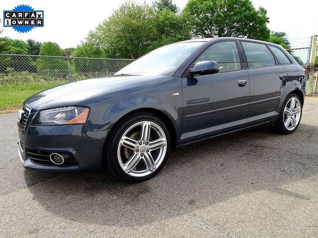 2011 Audi A3 2.0 TDI Premium Plus Madison, NC 6